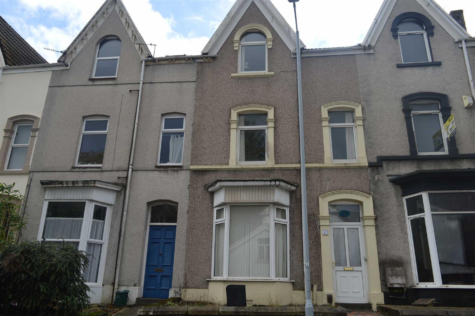 Bryn Y Mor Crescent, Swansea, SA1 4QH